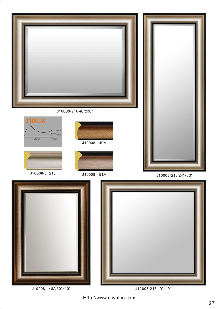 Michaels poster frames 27x40