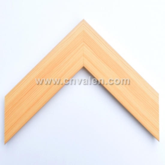 Wholesale 2inch Wide Flat Plastic Ornate Picture Frame Mouldings ...