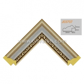 1.5inch Customized Picture Frame Mouldings in Lengths