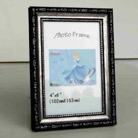 Plastic Graduation Photo Frames