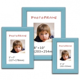 Frames for Photos Making in China