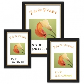 Eco-friendly Multi Photo Frames