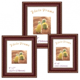 Classical Wedding Photo Frames