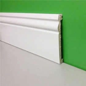 Wide Skirting Boards