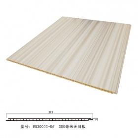 New Wall Surface Decoration Material PVC Wall Panels