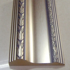 Exterior Door Mouldings