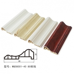 PVC Integrated Wall panels
