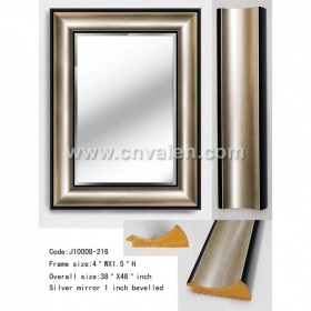 Large Size Decorative Wall Mirrors