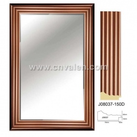 Modern Decorative Wall  Bathroom Mirrors