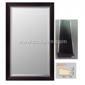 24X60Inch Full Length Framed Wall Mirrors