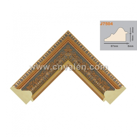 ornate manufacturers wholesale plastic moulding frames for art frames - Wholesale Art And Frames