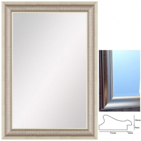Different Colors Wall frame Mirrors