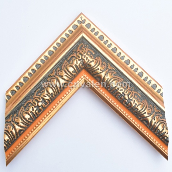Wholesale Ornate Manufacturers Wholesale Plastic Moulding Frames For ...