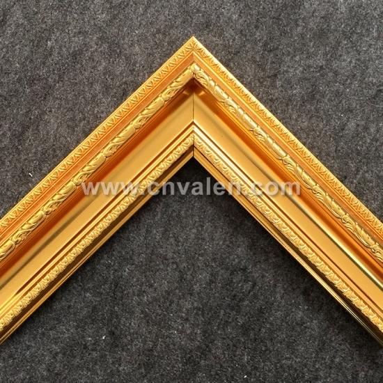 Wholesale Decorative PS Picture Frame Moulding Framing,Decorative PS ...