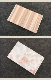 60CM WPC Material Wall Panels cladding for Interior Decoration