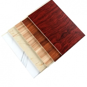 WPC Wall Panels cladding for Interior Decoration