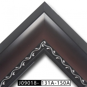 Plastic Photo Frame Parts Polystyrene Ornate Picture Frame Mouldings