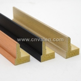 New Design Picture Frame Mouldings in Lengths